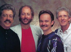 The Statler Brothers » About the Statlers
