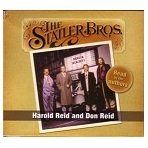 The Statler Brothers: Random Memories – Audio Book