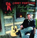 "Jimmy Fortune's ""Feels Like Christmas"""
