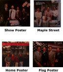 Statler Posters