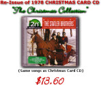 Best of the 20th Century The Christmas Collection CD