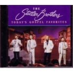 Today's Gospel Favorites CD – 1993