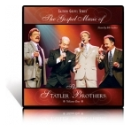 The Gospel Music of the Statler Brothers – Vol 1 CD only