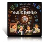 The Gospel Music of the Statler Brothers – Vol 2 CD only