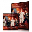The Gospel Music of the Statler Brothers – Vol 1 DVD\CD