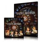 The Gospel Music of the Statler Brothers – Vol 2 DVD\CD