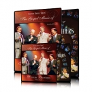 The Gospel Music of the Statler Brothers – Vol 1 & 2  DVD's\CD's