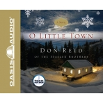 O Little Town Audio Book