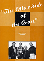 The Statler Brothers 187 The Other Side Of The Cross Sheet Music