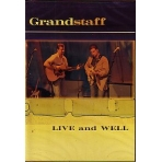 Grandstaff – LIVE and WELL DVD