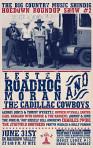 Roadhog Poster