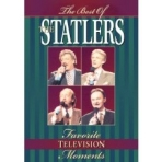 The Best of the Statlers Favorite Television Moments DVD