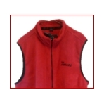 Fleece Vest Jacket