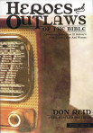 Heroes & Outlaws CD