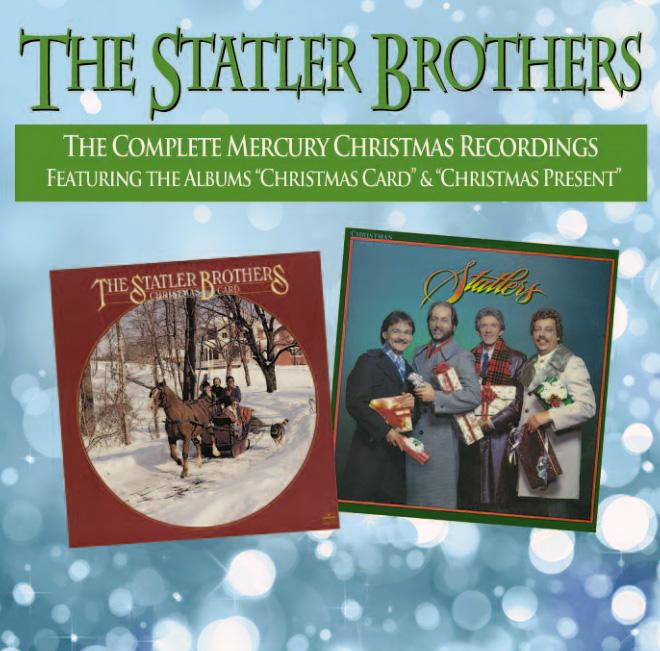 christmas card christmas present cds - Christmas Country Songs