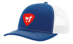 Wilson Fairchild Blue Baseball Cap