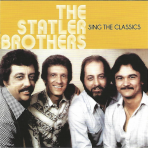 SING THE CLASSICS- THE STATLER BROTHERS