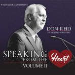 SPEAKING FROM THE HEART VOL II