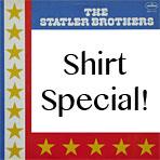 Shirt Special!