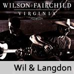 Wil & Langdon